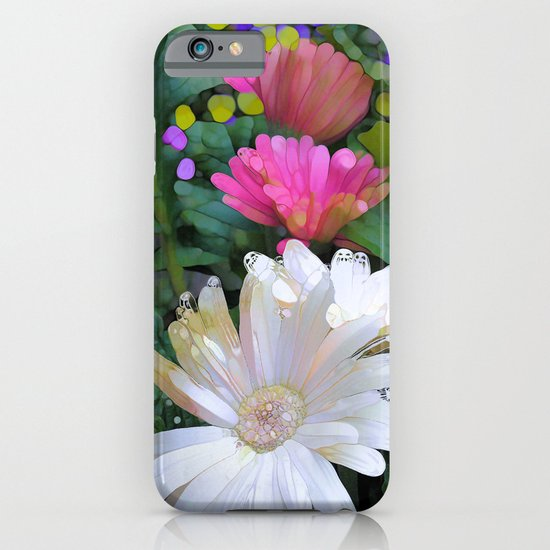 Come into the Garden Fred iPhone & iPod Case