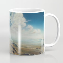 Richard Feynman Coffee Mug