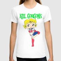 manga T-shirts featuring manga. by KillGorgons