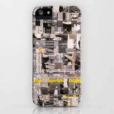 Arrivederci Roma Slim Case iPhone (5, 5s)