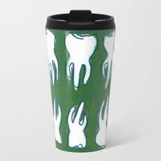 molar pattern Travel Mug
