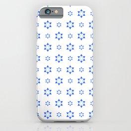 Star of David 40- Jerusalem -יְרוּשָׁלַיִם,israel,hebrew,judaism,jew,david,magen david iPhone Case