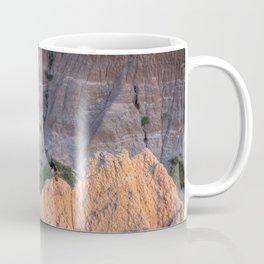 Wild Turkey in the Badlands Coffee Mug