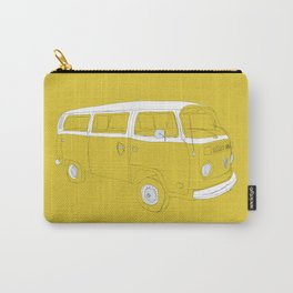 Little Miss Sunshine Carry-All Pouch