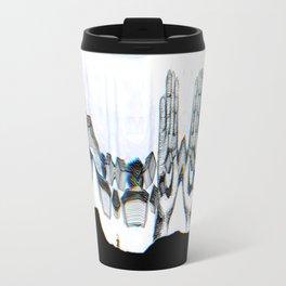 A Scanner Darkly Travel Mug