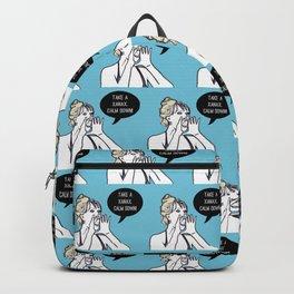 Xanax Backpack