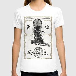 JELLY GOD T-shirt