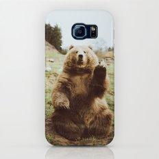 Hi Bear Galaxy S7 Slim Case