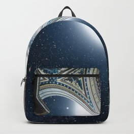 DIVINE PLACE Backpack