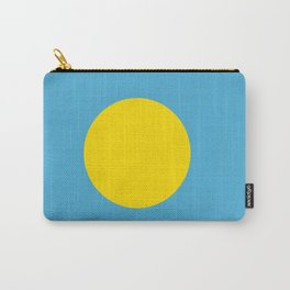 Palau country flag Carry-All Pouch