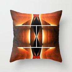 +I+ Throw Pillow