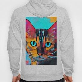 Cat 10 Hoody