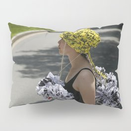 Protect Your Head Pillow Sham