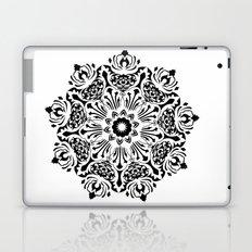 Ornament 01 Laptop & iPad Skin