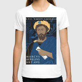 Marcus Aurelius T-shirt