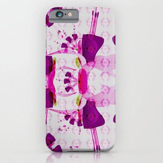 Fuchsia iPhone & iPod Case