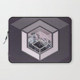 Mountain Cube Laptop Sleeve
