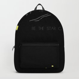 Be The Star Of Someone Life Backpack