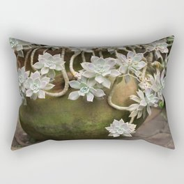 Ghost plant 2 Rectangular Pillow