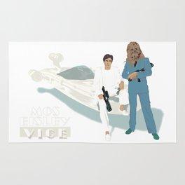 Mos Eisley Vice Rug