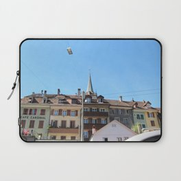 Switzerland 2010 Laptop Sleeve