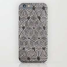 Textile 7  iPhone 6s Slim Case