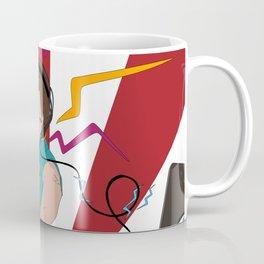 Craz Fox Performance Coffee Mug