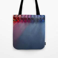Crayons: Just Melted Tote Bag