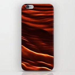 Spin 02 iPhone Skin
