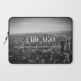 Chicago Laptop Sleeve