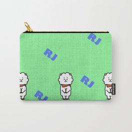 BTS Jin BT21 RJ Carry-All Pouch