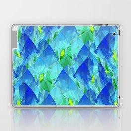 Tulip Fields #109 Laptop & iPad Skin