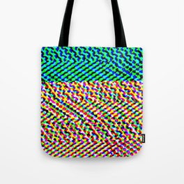 Triadex Muse Treks Tote Bag