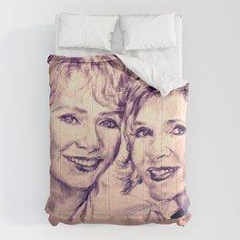 Debbie & Daughter Comforters