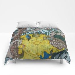 Invasive Species Comforters