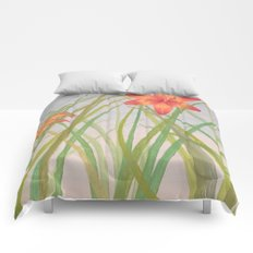 Lily Bloom Comforters