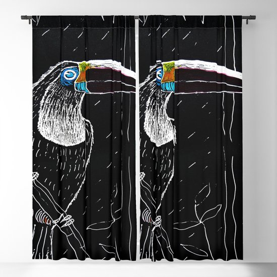 toucan birds animals jungle by jani87