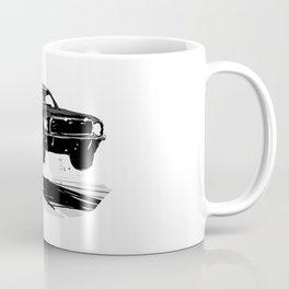 Bullitt Coffee Mug