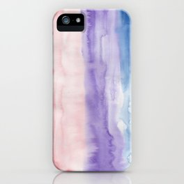24   | 190907 | Watercolor Abstract Painting iPhone Case