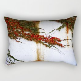 Impermanence  Rectangular Pillow