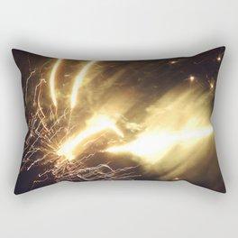 Firework- 2 Rectangular Pillow