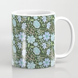 Oceanflowers Coffee Mug
