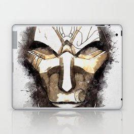A Tribute to JHIN the Virtuoso Laptop & iPad Skin