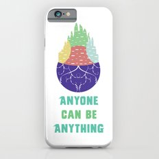 Zootopia - Anyone Can Do Anything Slim Case iPhone 6s