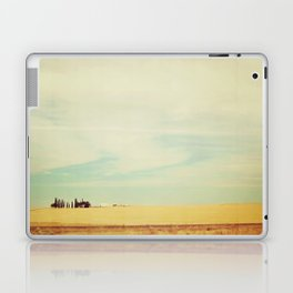Farm Polaroid Laptop & iPad Skin