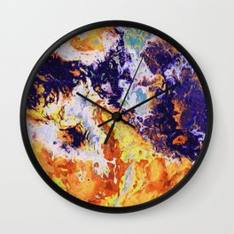 Salek Wall Clock
