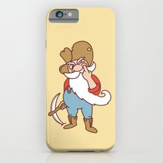 Digging for Gold iPhone 6s Slim Case