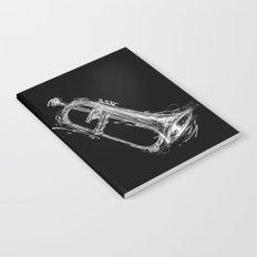 Flugelhorn Notebook