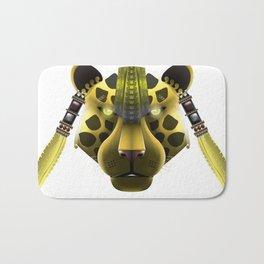 Jaguar - Sol Nocturno Bath Mat