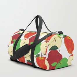 Apple Harvest Duffle Bag